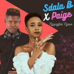 07.  Sdala B - Merry Me (feat. DJ Call Me)