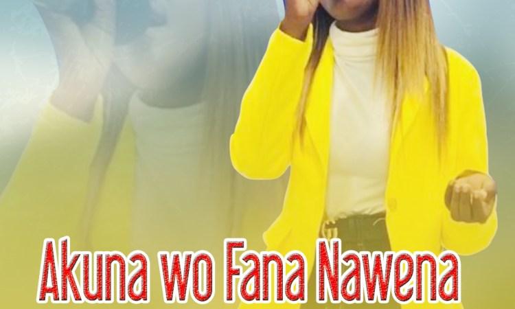 Milena Bie - Akuna Wo Fana Nawna Yeso ( 2021 )