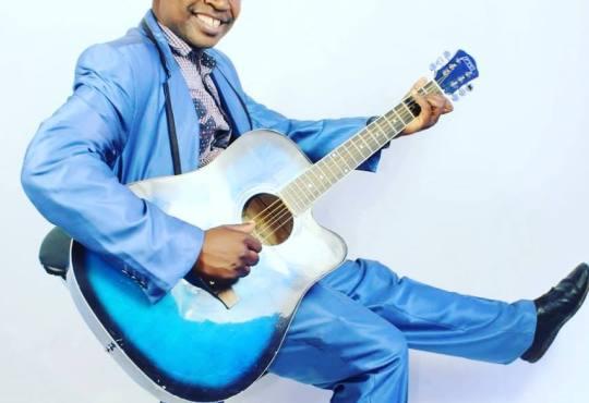 Raymond Nyathi – Mali