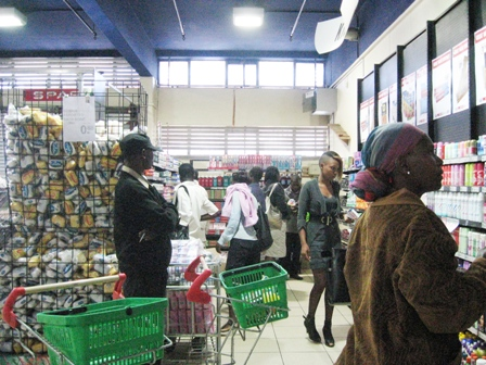 Consumers in Africa are receptive to marketing messages