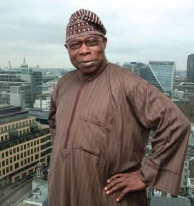 Obasanjo: Jonathan's performance is below average