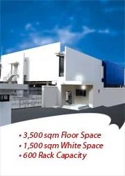 MainOne's Tier III Lekki Data Centre