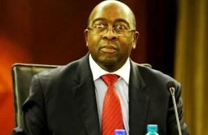 SA finance minister Nhlanhla Nene
