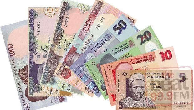 Naira losses were frequently large enough to trigger a daily shutdown of the country's foreign exchange market