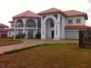 Africa's young population will drive the demand for real estate