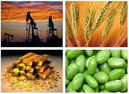 African economies need to diversify their exports away from commodities