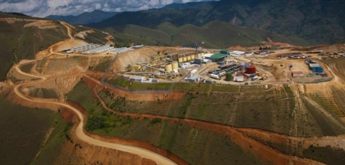 Robust extractive industries have also stimulated the DRC's growth