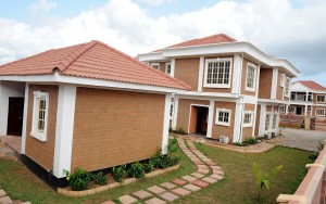 The Nigerian real estate sector was valued at $39bn and growing at 10 percent a year