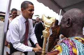 President Obama launched Power Africa in 2013