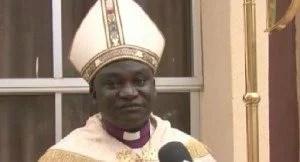 Bishop of Kaduna, Timothy Yahiya: Buhari's fight against corruption had been lopsided