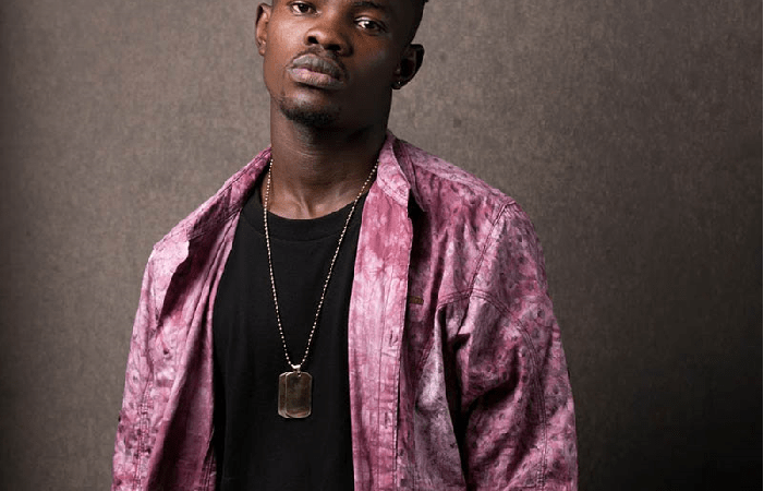 Video: Fameye Asks For Forgiveness From Anyone He Has Wronged In His Career