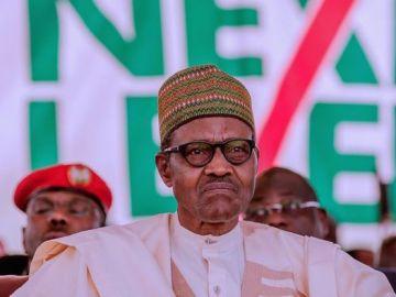 President Buhari, Nigeria
