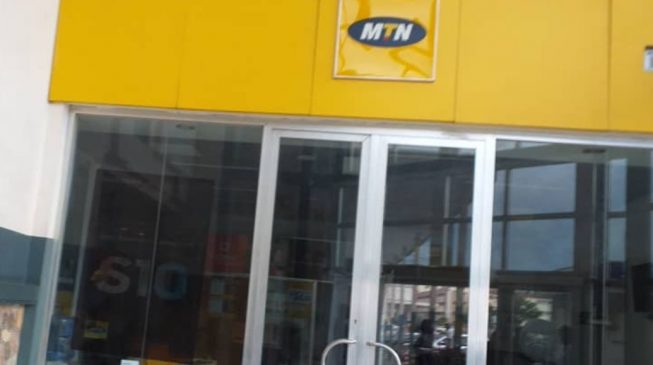 MTN Compensates Customers With 2GB Data