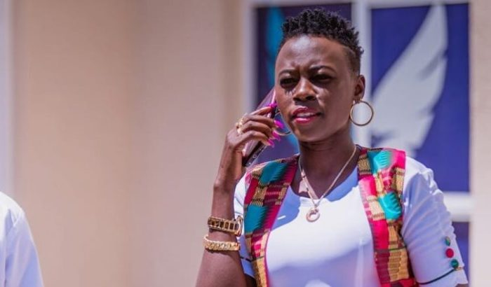 I Miss Being Someone's Wife, Being Strong Is Sad – Akothee Wails, Confesses Being Single Is Not As Glamorous As It Looks