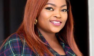 Funke Akindele turns coronavirus campaigner