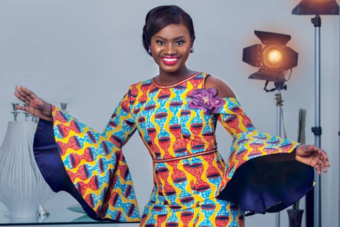 Martha Ankomah Attempts To Break The Internet With Her Crazy ...