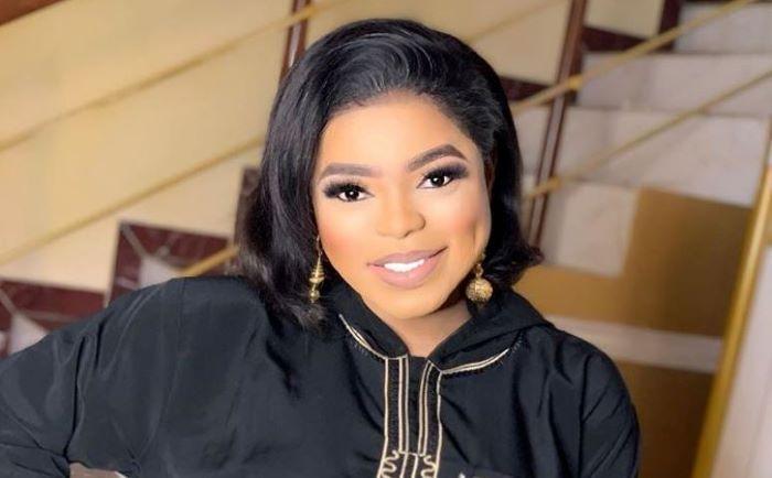 VIDEO: Bobrisky Twerks As She Announced Her Return To Nigeria
