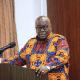 Akufo-Addo sixth address on coronavirus