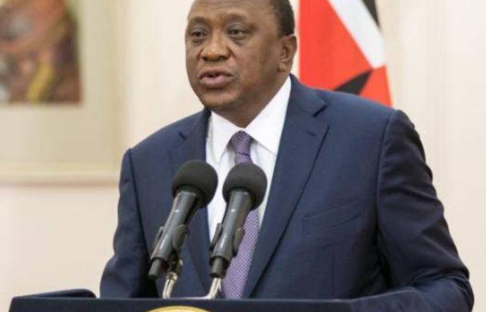Kenyan President Uhuru Kenyatta Places 6 Months Ban On 'sekz' Due To Coronavirus