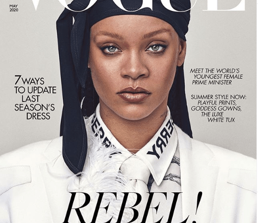 Rihanna Vows To Have Three or Four Children With Or Without A Husband