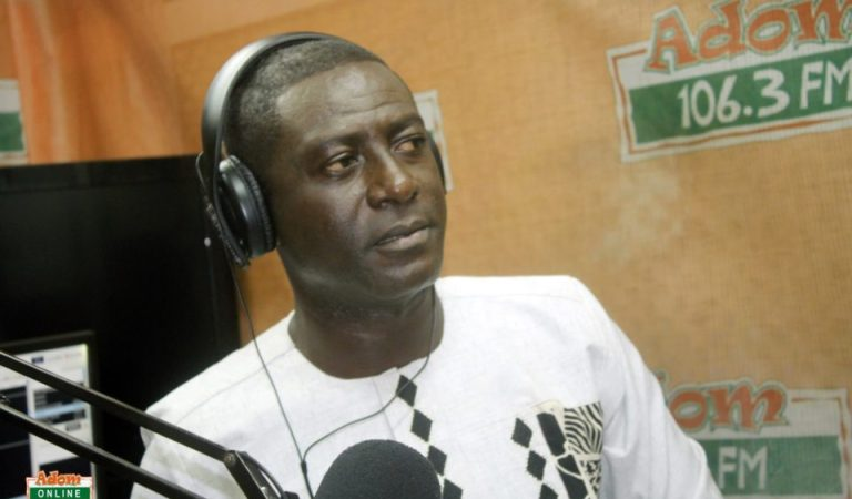 Captain Smart Officially Announces His Exit From Multi Media Group's Adom FM