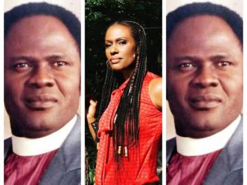 Daughter of Archbishop Idahosa recovers from Coronavirus