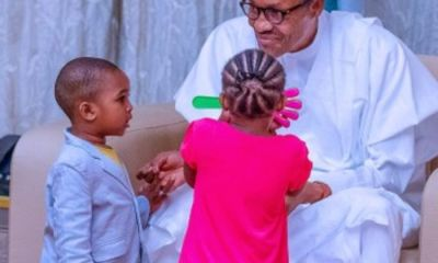 President Buhari