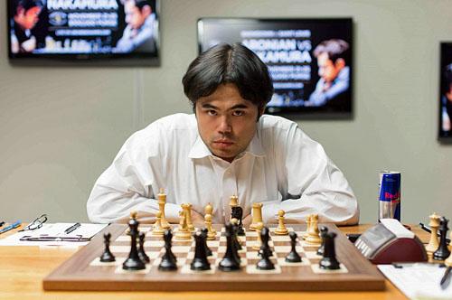 Hikaru_Nakamura (Photo by CCSCSL)