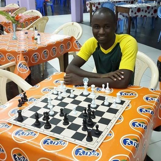 Prince Daniel Mulenga