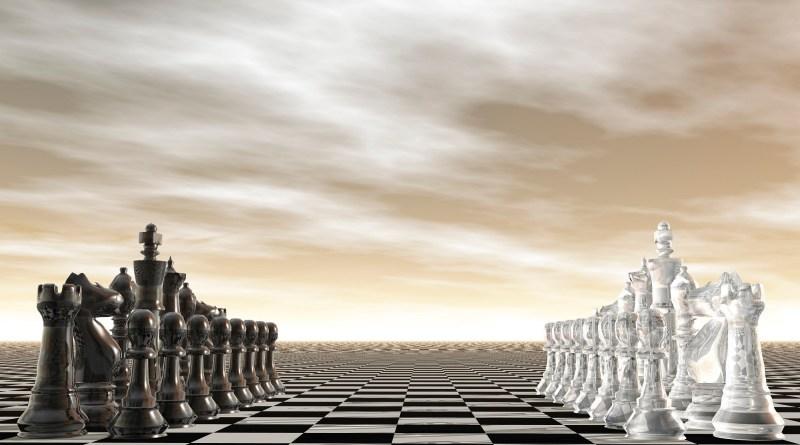Africa Chess Net blitz