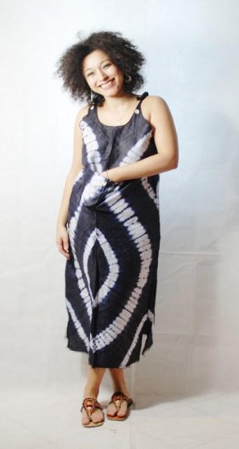 africadada dress