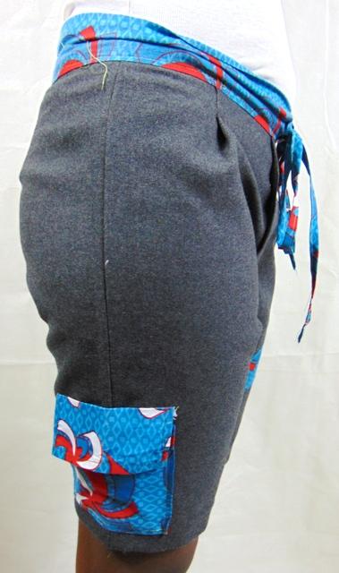 africadada woman pantie