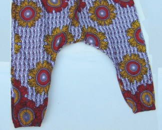 pantalon bobaraba afro style