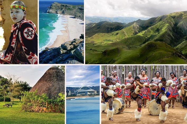 Africa Elite Travel ─ Swaziland & KwaZulu-Natal