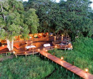 Unchartered Africa Resort