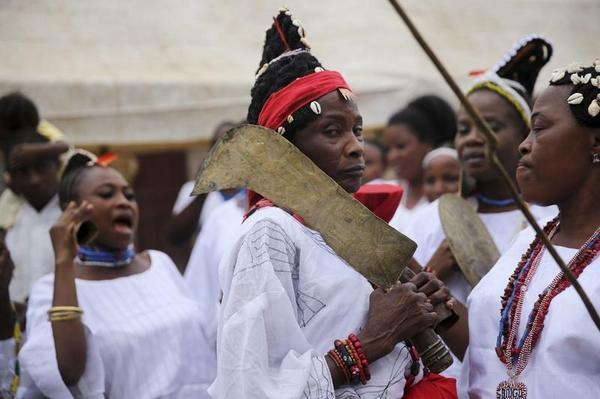 yoruba religion