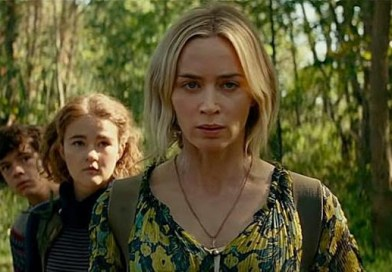 A Quiet Place 2 is dominating the box office—here's how to stream it at home