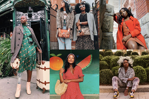 African Fashion Blogs