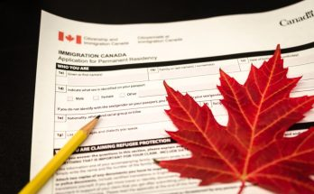 How To Become Canada Permanent Resident via Express Entry