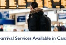 Pre-arrival-Services