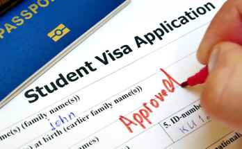 how to apply for Canadian Study Permit