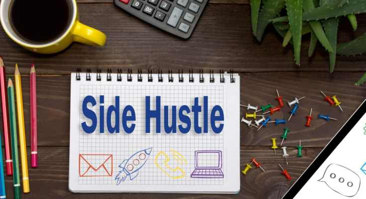 Why Every Student Should Start A Side Hustle