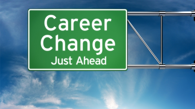 4 Strategies for a Successful Career Change