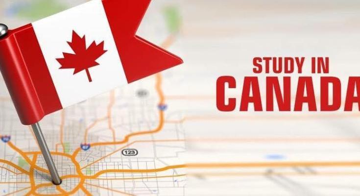 9 Reasons Why You Should Study In Canada