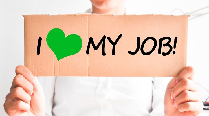 how to get job satisfaction