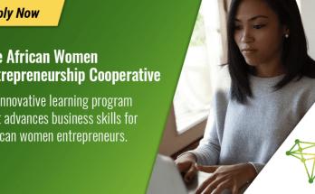 African Women Entrepreneurship Cooperative
