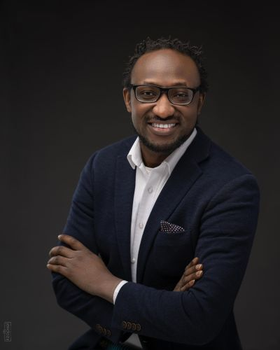 Bola Adesope - The Resilient Entrepreneurs - Episode 3