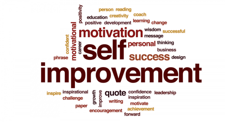 5 Practical Ways To Develop Yourself Daily