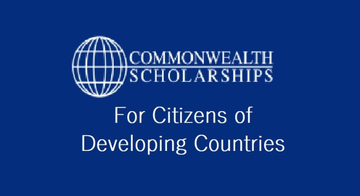 University of Guelph Undergraduate Commonwealth Scholarship