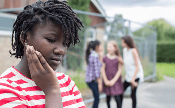 Antiracism and Bullying In Schools - YegWatch with Tee Adeyemo